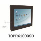 _M2I Corporation_ TOPRX1000SD_ HMI_ TOUCH PANEL_ QUAD_CORE