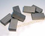 Diamond Segment, Diamond Segments, Granite segment, Segment of Stone, Granite Diamond Segment