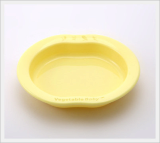 Eco-friendly Biodegradable Baby Dish - Plate