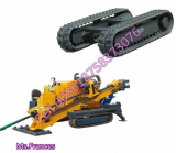 Rubber track and undercarriage crawler track