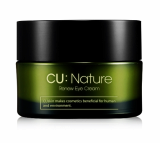 CU- Nature Renew Eye Cream
