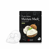 SNP Fruits Gelato Moisture Mask