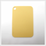 Eco-friendly Biodegradable Cutting Board 1pcs