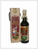 Delicately-Flavored Sesame Oil - 710ml (Whole Grain)