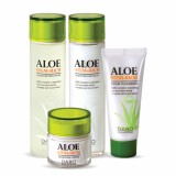 DABO Aloe Stem-Rich Skin Care 4Set