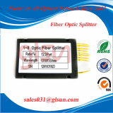 Multi_channel Splitter_fiber optical splitter_fused splitter