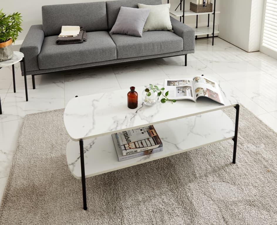 Design_Modern_ home furniture coffee table for studio
