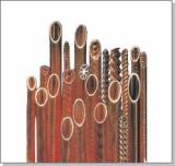 Finned Tube, Copper Tube, Stainless pipe