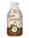 Chocolate Coconut Milk