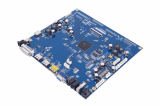 _VB_701_Industrial AD Board_ Up to 3840 X 2160_VGA_ HDMI_ DP