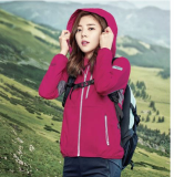 Swiss origin outdoor brand WIDLROSES windbreaker