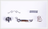 Stainless Nonmetallic Wire for Spring