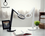 Led Desk lamp for studying, reading book