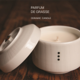 Korea Traditional Ceramic Candle