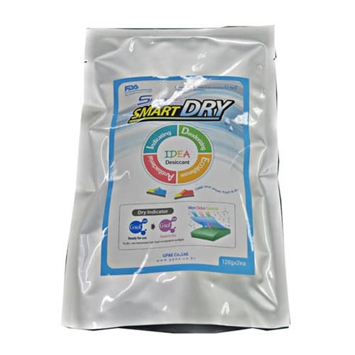 Eco-friendly desiccant SMART DRY