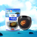 Wando Abalone Soy sauce_Retro Pouch_