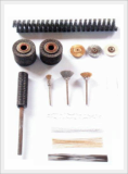 Stainless Nonmetallic Wire for Brush