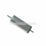 RF_1230 Dual shaft Micro dc electric motor