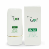 THE GOLF_Golf Dedicated Premium Sunblock