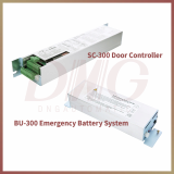 AUTOMATIC SLIDING DOOR SYSTEM batterybackupsystem