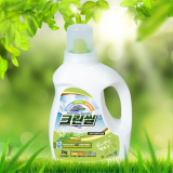 Eco_friendly Liquid laundry detergent
