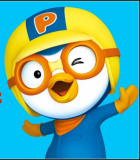 Pororo Character Products_ Baby_Child Supplies