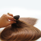 Keratin Hair Extension_I _Shape_