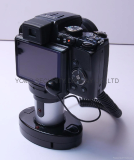 Stand Alone Alarm Display Post for Cameras/Camcorders