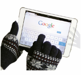 INSMART Touch Screen Gloves _Model _ INWJ_