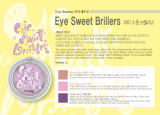 Eye Sweet Brillers - Vanilla Cream (3g)