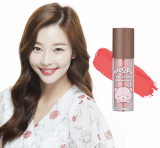 Nicopy Vita Lip Tint _ Orange Coral