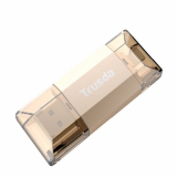 Trusda_ U_A301_ lightning USB Flash Drive