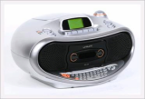 CD Cassette Player & Electronic Dictionary