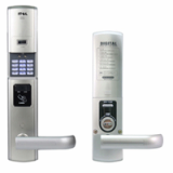Smart card door lock, I-800R