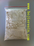 ULTRA PURE WATER PRODUCTION RESIN