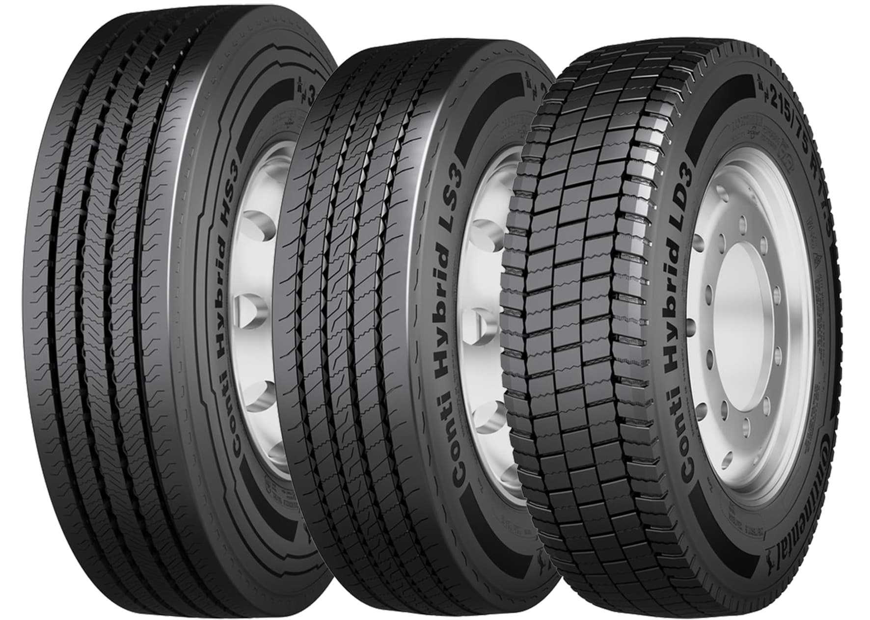 General Grand Touring Tires