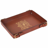 Leather Tray Apply To Tea And Other Service T