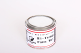 Car Wax - Hi-Temp Paste Wax -