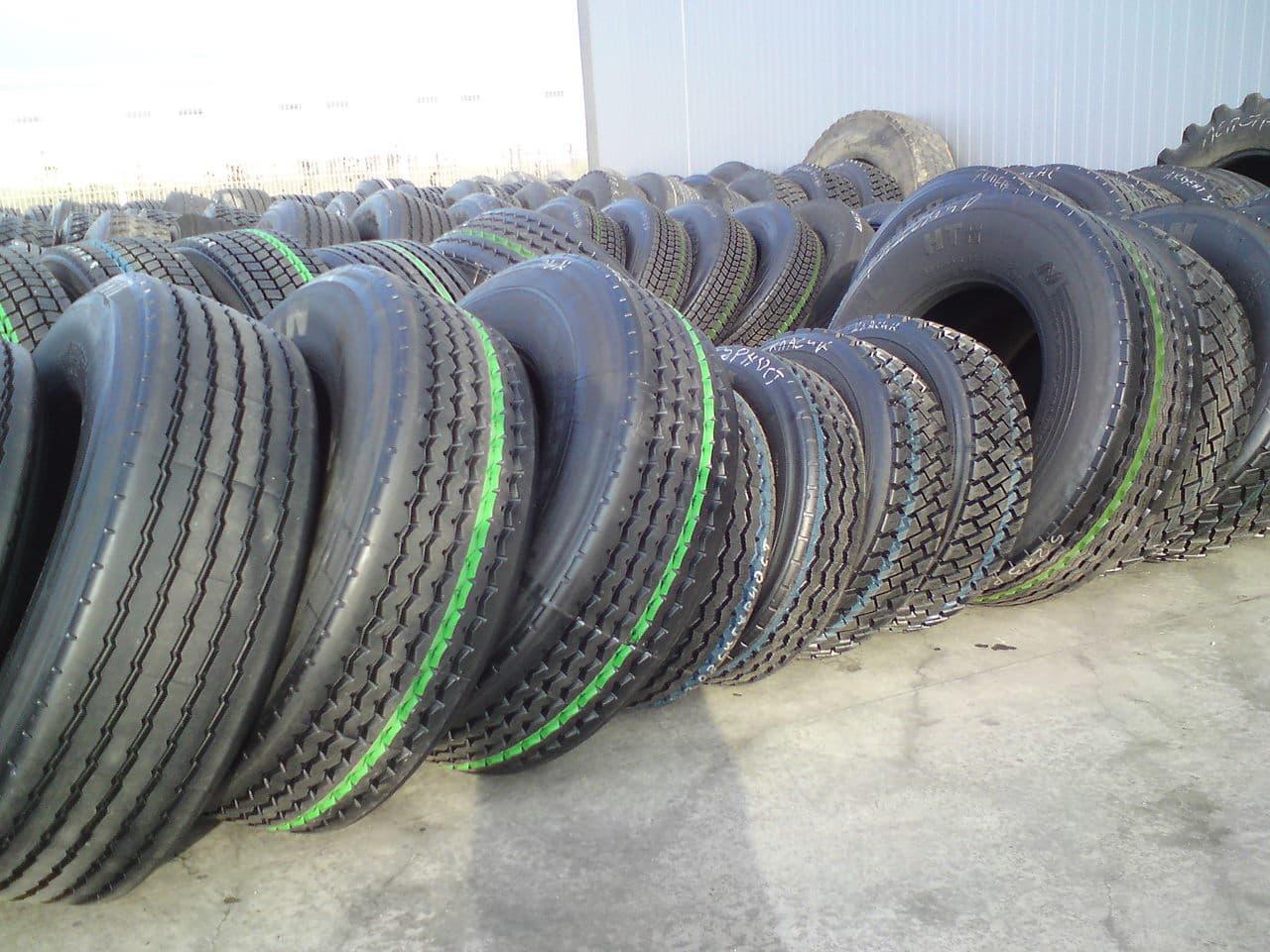 Light Truck Tires 7 00 15 Used Tyres Japan Tradekorea