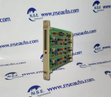 ICS trusted T8431 Analogue Input Module