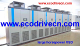 sell 1000 VAC, 1140 VAC variable speed drives (frequency inverters)