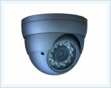 Vandal Resistant IR Dome Cameras