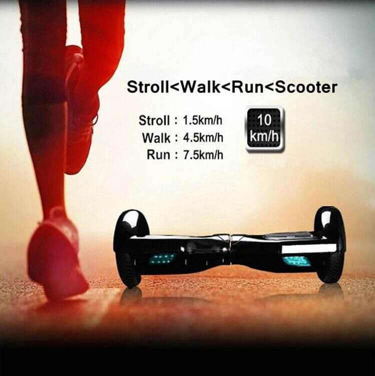 Self Balancing Scooter 2 wheel free shipping