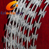Free Sample Barbed Wire_ Razor Wire_ Razor Barbed Wire