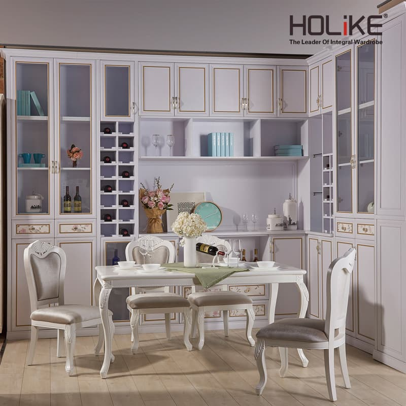 Guangzhou holike dining room furniture from
