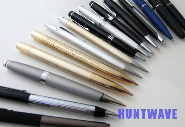 Ballpoint Pen, Rollerball Pen, Fountain Pen Factory Taiwan | tradekorea