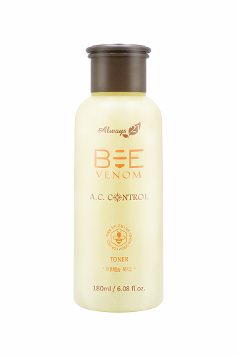 BEE VENOM SKIN CARE TONER _ EMULSION