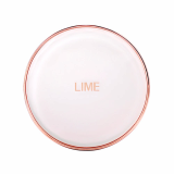 LIME Real Cover Pink Cushion