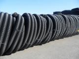FEP _HDPE Flexible Pipe_