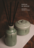 Korea Traditional Ceramic Diffuser